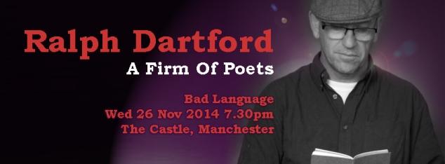 Ralph Dartford
