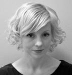April headliner and Forward Prize winner, Liz Berry