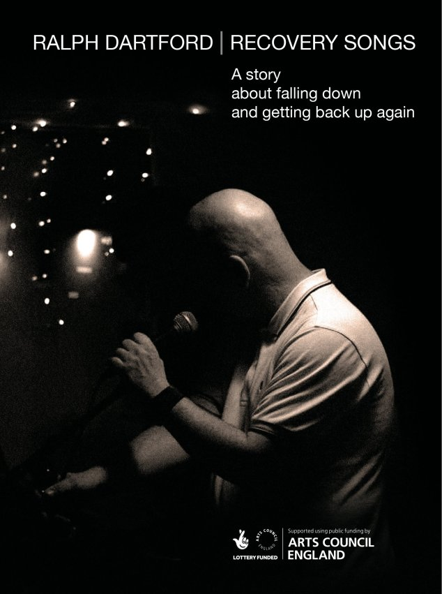 Ralph Dartford Recovery Songs poster